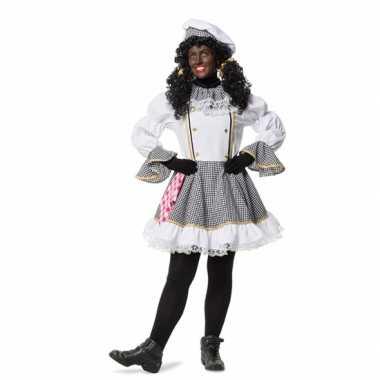 Sinterklaas Kokkin Piet pak