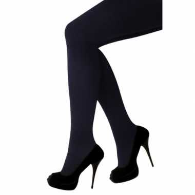 Zwarte thermo maillot pietenpak